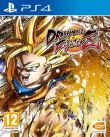 Dragon Ball Z Fighter PS4