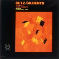 Getz/Gilberto (Limited Remastered Edition)