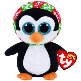 TY BEANIE BOO'S SMALL - PENELOPE LE PING