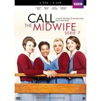 CALL THE MIDWIFE S7-NL