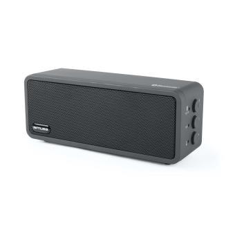 Enceinte Muse M-350 BT Bluetooth Noire