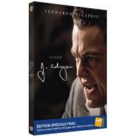 J. Edgar - Edition Spéciale Fnac
