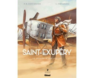 Saint-Exupéry