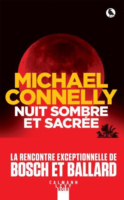 Nuit sombre et sacrée - GF - 9782702165935 - 15,99 €