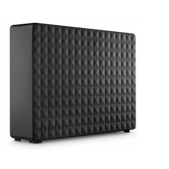 Externe harde schijf Seagate uitbreidings Desktop 3 TB zwart