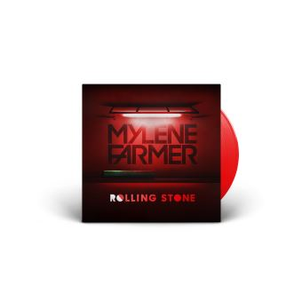 ROLLING STONE/LP ROUGE