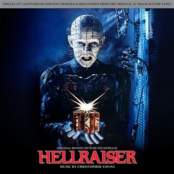 Votre top10 des films d'horreur Hellraiser
