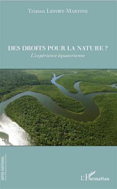 Des droits pour la nature ?