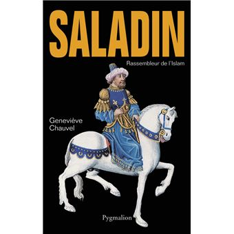 NEUF BD Saladin