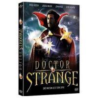Dr. Strange - DVD