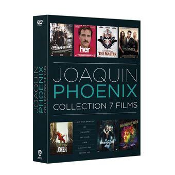 COFFRET JOAQUIM PHOENIX 8 FILMS-FR