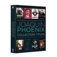Coffret Joaquin Phoenix 8 Films DVD