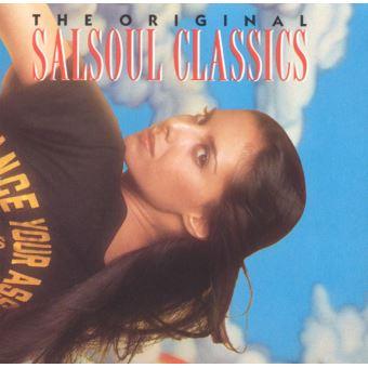 Salsoul classics 20th