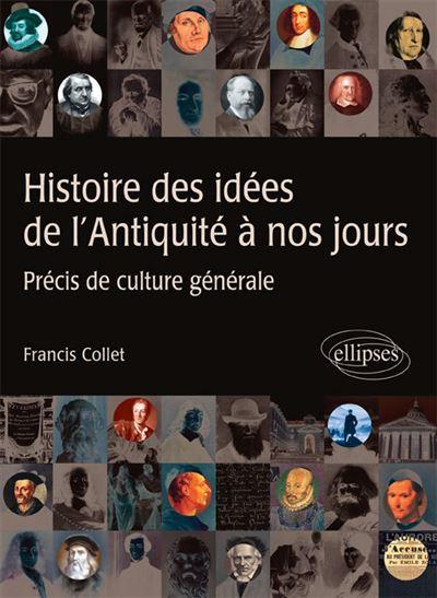 Histoire des idées de l'Antiquité à nos jours