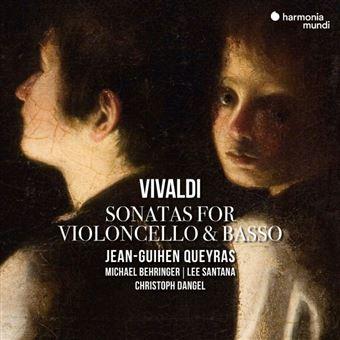 Sonatas for violoncello & basso