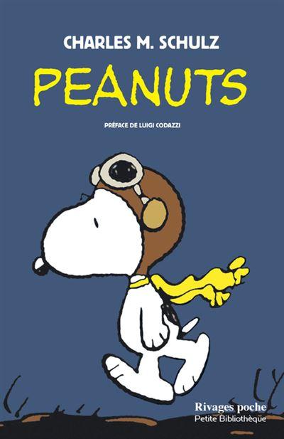 Peanuts(ne)