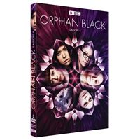 Orphan Black Saison 4 DVD