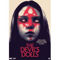 The Devil'S Dolls (Aka Worry Dolls) - Nl
