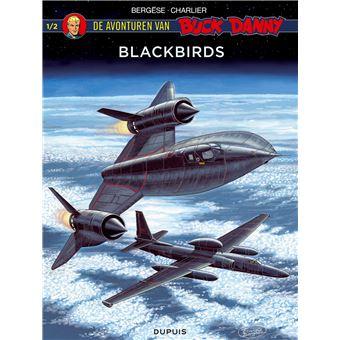 De Avonturen Van Buck DannyBlackbirds