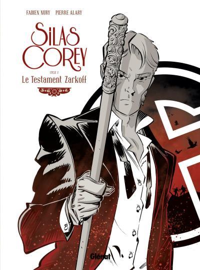 Silas Corey - Coffret Tomes 3 et 4