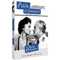 Pain, amour et fantaisie