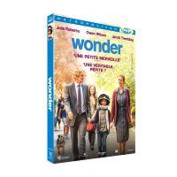 Wonder DVD