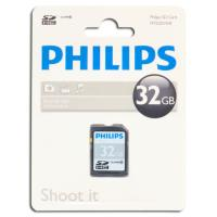 PHILIPS SDHC 32GB 18MB/S CL10