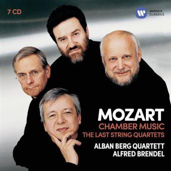 Chamber music - the..