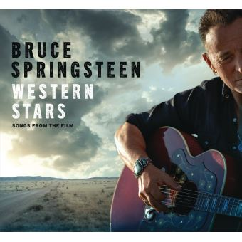 Western Stars: Songs From The Film B.S.O.