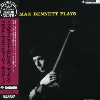 Max Bennett Praise