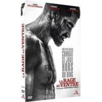 La rage au ventre DVD