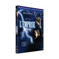 L'Emprise DVD