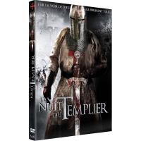 La nuit du templier DVD