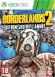 Borderlands 2 Edition jeu de l'année Xbox 360 - Xbox 360