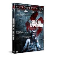 Urban Explorer : Le sous-sol de la peur DVD