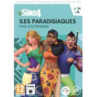 Les Sims 4 Iles Paradisiaques PC et Mac