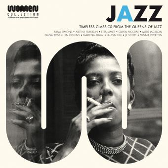 Jazz Women - 2LP 12''
