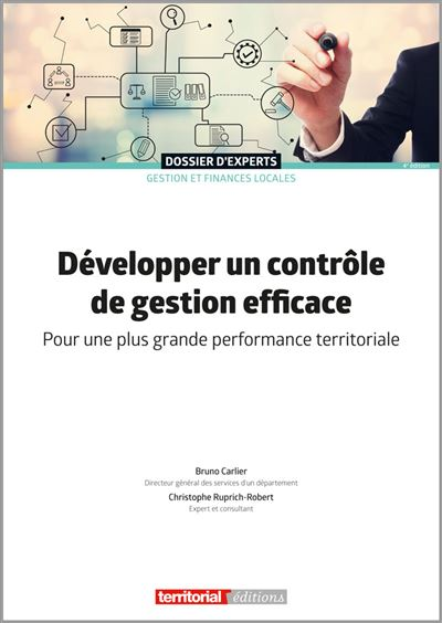 Développer un contrôle de gestion efficace