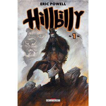 HillbillyHillbilly