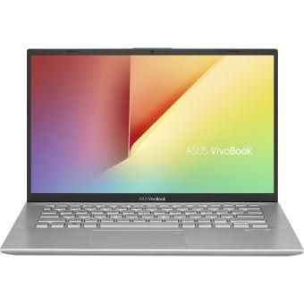 "Asus VivoBook X412 14""/I3-8145U/8GB/256GB/UHD Graphics 620 Zilver"