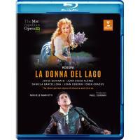 La Donna Del Lago (The Metropolitan Opera)