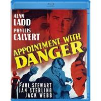 Appointment with danger/gb