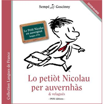 Le Petit NicolasLe Petit Nicolas en Auvergnat-Vellave