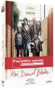Moi, Daniel Blake Edition spéciale Fnac DVD