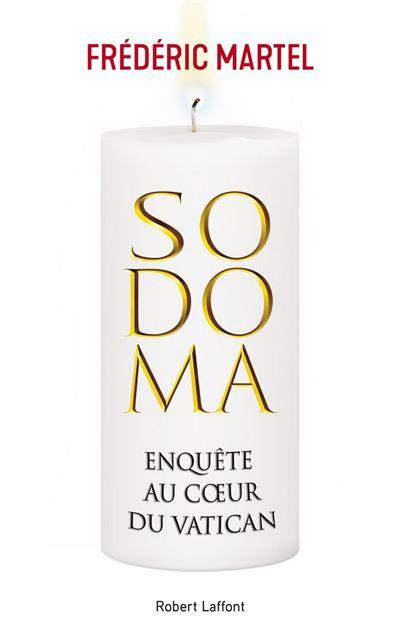 Sodoma - Enquête au coeur du Vatican - 9782221222089 - 15,99 €