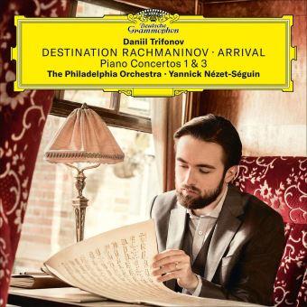 Destination Rachmaninov : Arrival