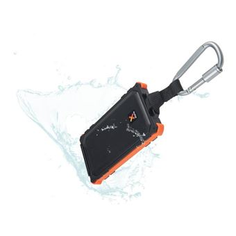 Xtorm Waterproof Powerbank Limitless 10.000mAh