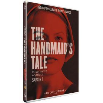 The Handmaid's TaleThe Handmaid's Tale Saison 1 DVD