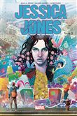 Jessica Jones All-new All-different