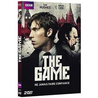 The GameThe Game Intégrale de la série DVD